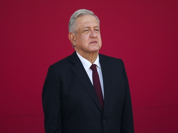 Mexican president writes letter to Biden on undocumented migrants
