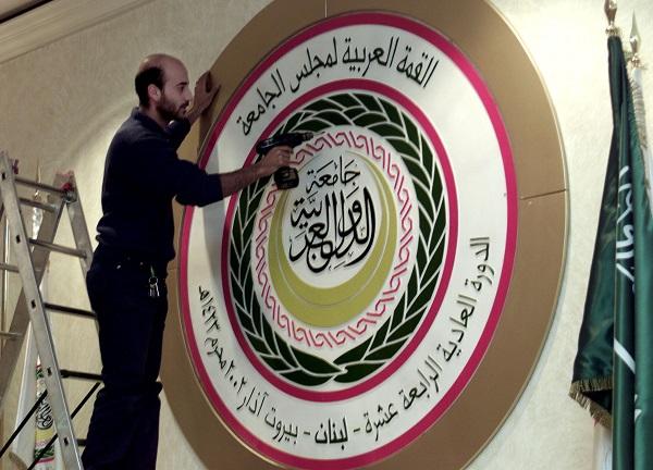 Arab League chief, UN coordinator discuss developments in Palestine, Israel