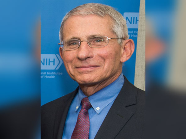 Fauci says Trump campaign should take down ad featuring him