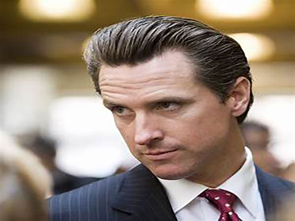 California's Newsom announces $125M fund to give coronavirus stimulus checks to immigrants in state illegally