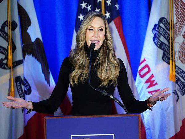 Lara Trump reacts to liberal 'View' hosts defending Hunter Biden: The hypocrisy is 'glaring'
