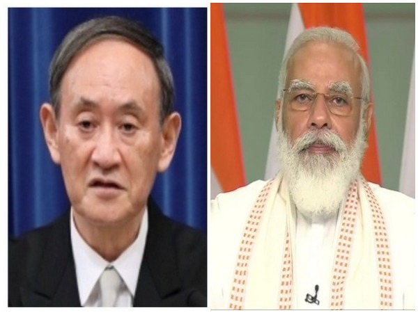 PM Modi speaks to Japan's new PM Yoshihide Suga, discusses plans to further strengthen bilateral relationship