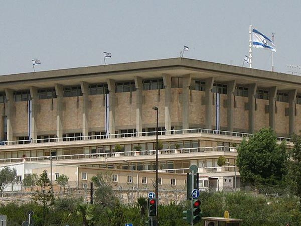 Parliament dissolved, Israel heading to another elections