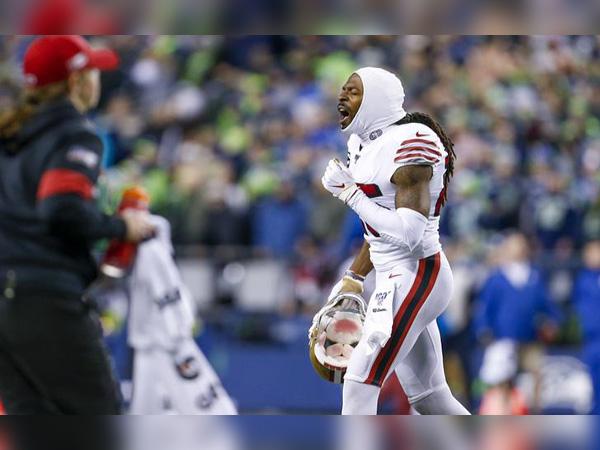 49ers' Richard Sherman, ex-NFL great Darrelle Revis spar over defensive play