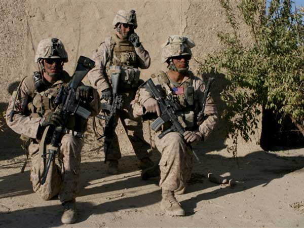 Russian bounties to Taliban fighters believed to result in deaths of US troops, intelligence assessments show