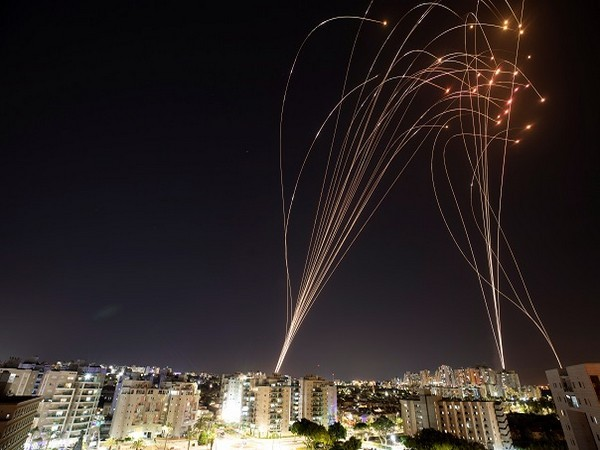 3 rockets fired from Syria toward Israel: military