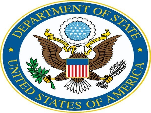 U.S. State Department spokesperson tests positive for COVID-19
