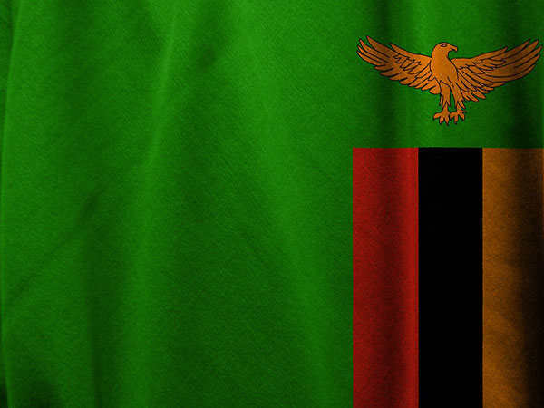 Zambian president hails national soccer team over performance at Olympic Games