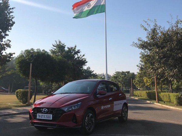 Delhi to Narayan Sarovar: Journey to the westernmost point of India