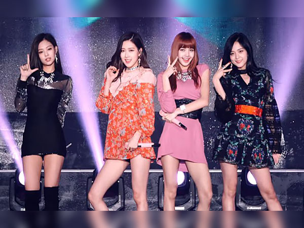 BLACKPINK to hold first livestream concert this month