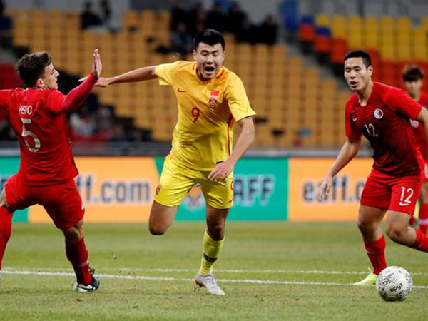 Chinese Super League to kick off on Feb. 22