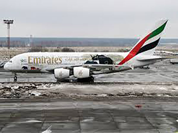 Emirates cancels flights to Hong Kong over protests