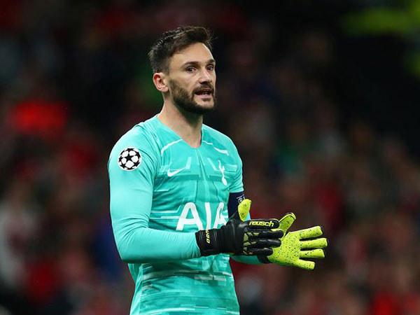 Captain Lloris suffers dislocated elbow in Spurs' defeat to Brighton