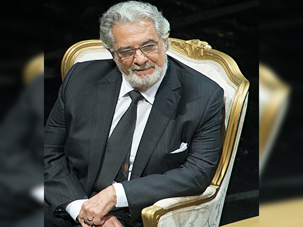 Union investigation confirms sexual harassment allegations against Placido Domingo