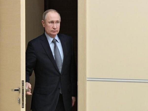 Vladimir Putin Dismisses Idea of Indefinite Presidential Terms