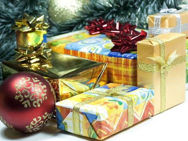 Christmas gifts are used to send 'passive-aggressive' messages, survey finds