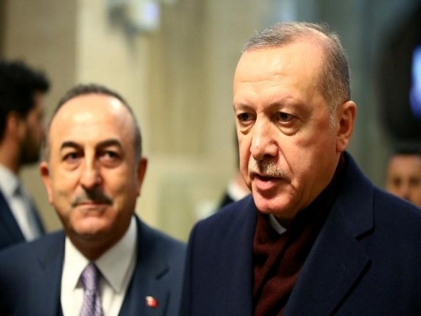 EU Needs to Support Turkey in Libya If It Is to Stay Relevant as a Global Actor - Erdogan