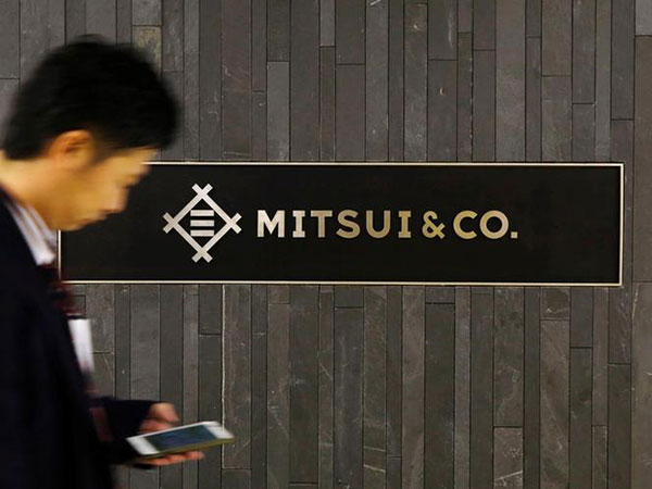 Mitsui & Co. expects massive loss