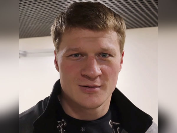 Russia's heavyweight boxer Povetkin defeated Britain's Fury in fight for WBA title
