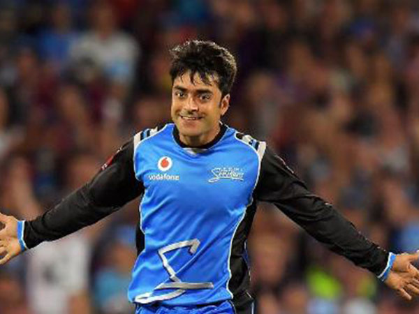 Rashid Khan Makes New Guinness World Record