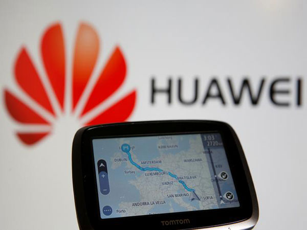 Germany Can't Set Up 5G Network Without China's Huawei, Interior Minister Says