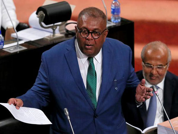 Minister Mangala Samaraweera requests IGP to inquire into alert on security of schools in Southern Province