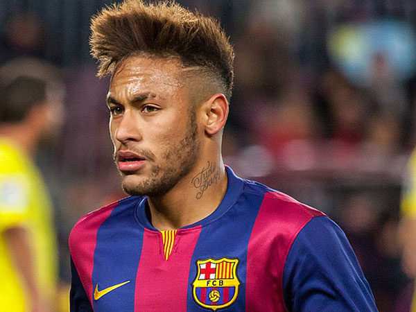 Neymar faces late fitness test ahead of Brazil-Bolivia World Cup qualifier