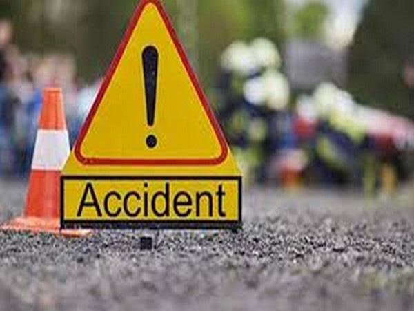 At least 7 dead in Ecuador traffic accident