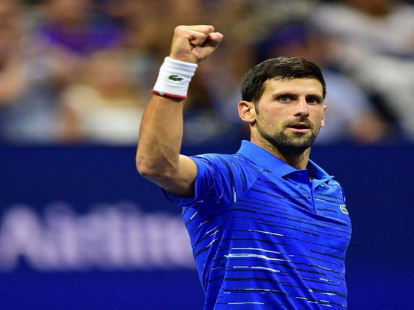 Top seeds Djokovic, Pliskova through to US Open 2nd round