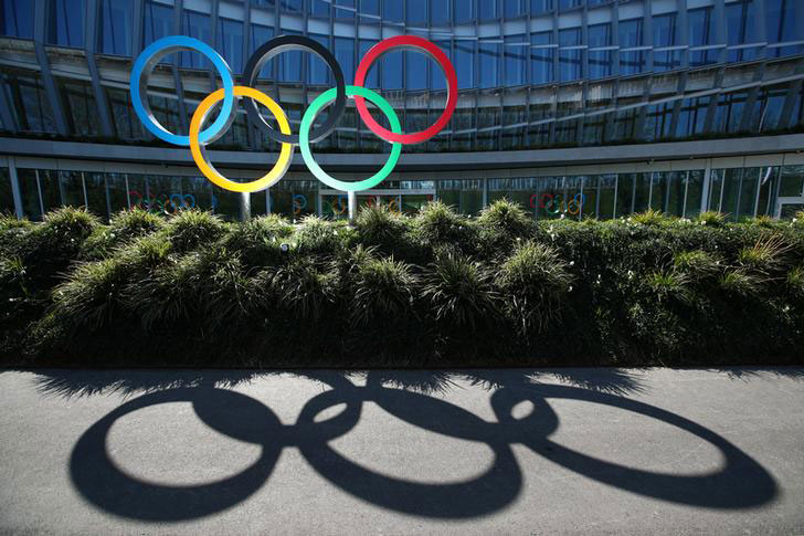 IOC aims to set dates for Tokyo Games in 3 weeks