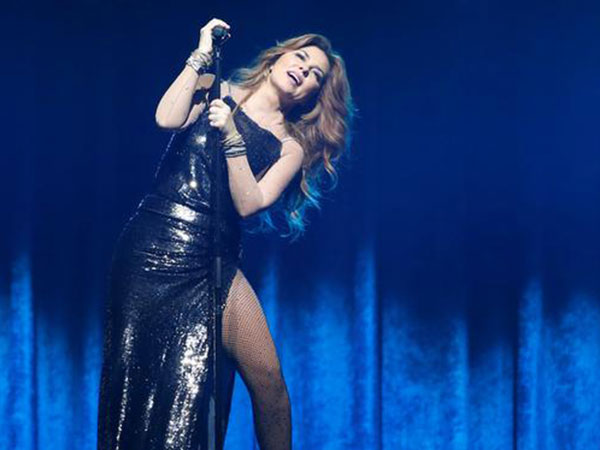 Shania Twain calls out 'very ageist' country music radio stations