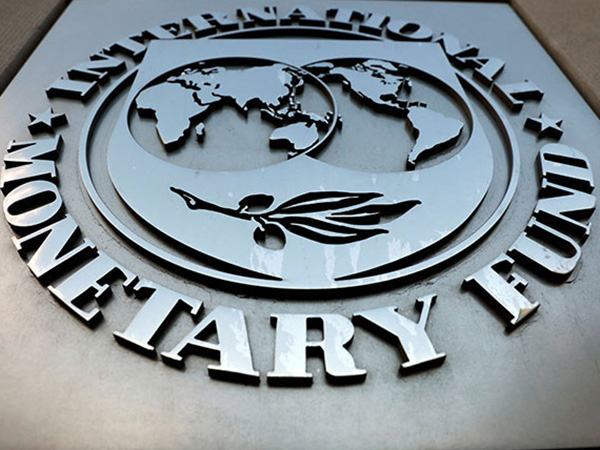 IMF chief urges continued strong policy action to combat persistent uncertainty