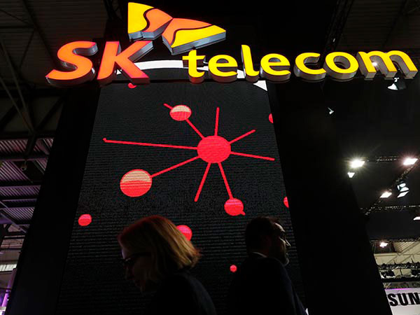 SK Telecom to launch 5G mixed reality content in Hong Kong