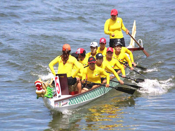 Myanmar to compete in World Dragon Boat Racing Championship in Thailand