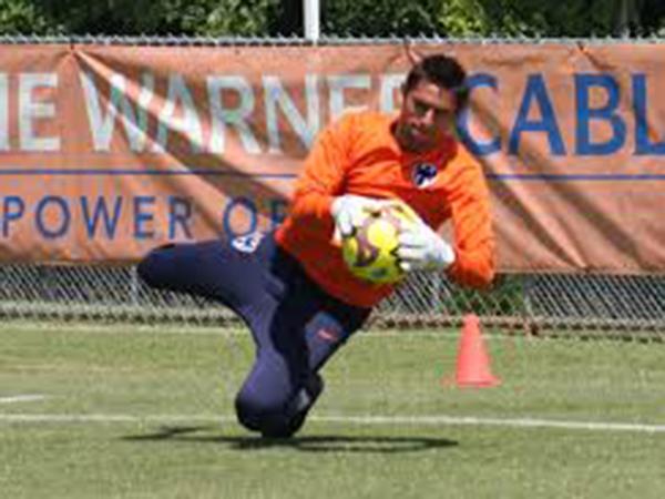 Mexico goalkeeper Orozco joins Tijuana