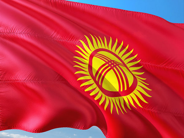Kyrgyzstan reports 279 new COVID-19 cases