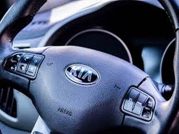 Kia Motors Q3 net plunges 59 pct. to 133.7 bln won
