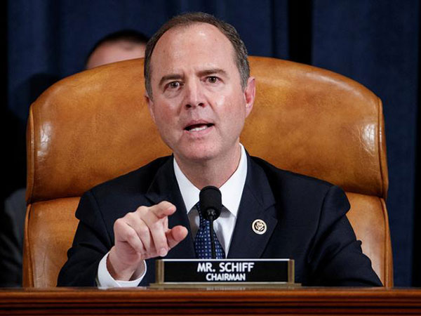 Nunes questions Schiff about 'magical 15 minutes' during lengthy impeachment hearing