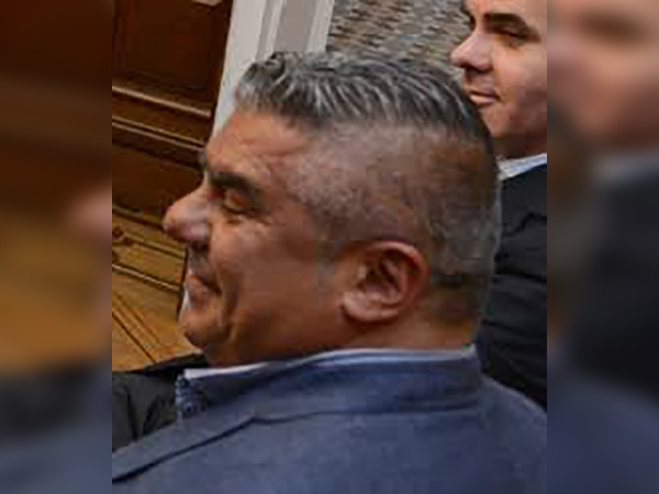 Tapia re-elected president of Argentinian FA