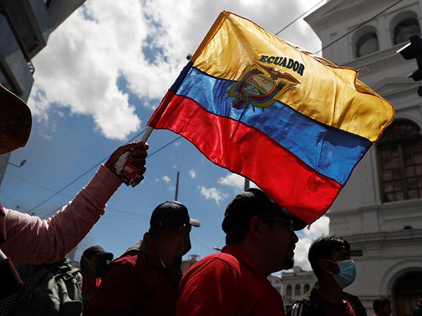 Ecuador invests 219 mln USD in fighting COVID-19