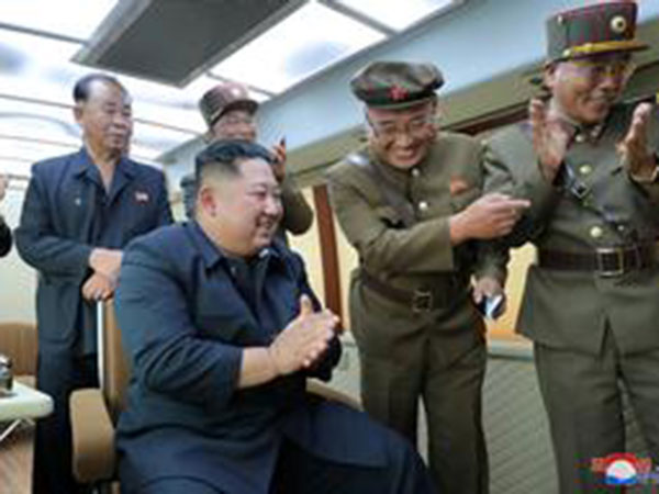 Kim's the 'most Machiavellian figure of our time'