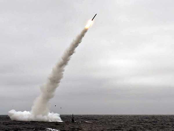 Israel strikes Hamas target in Gaza: army