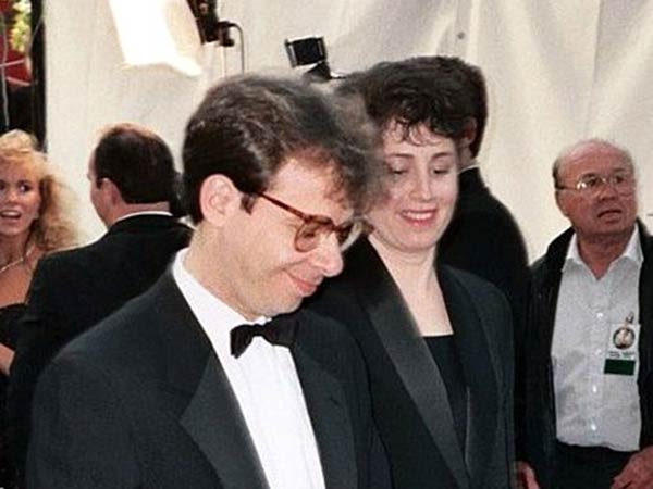Canadian actor Rick Moranis sucker punched while walking in NYC