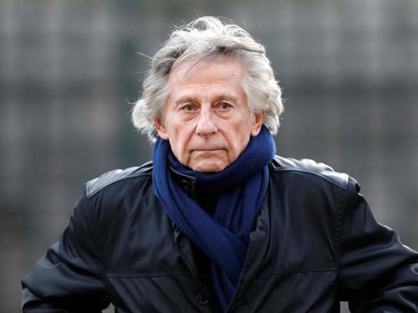 Roman Polanski blames the media for 'trying to make' him 'into a monster'