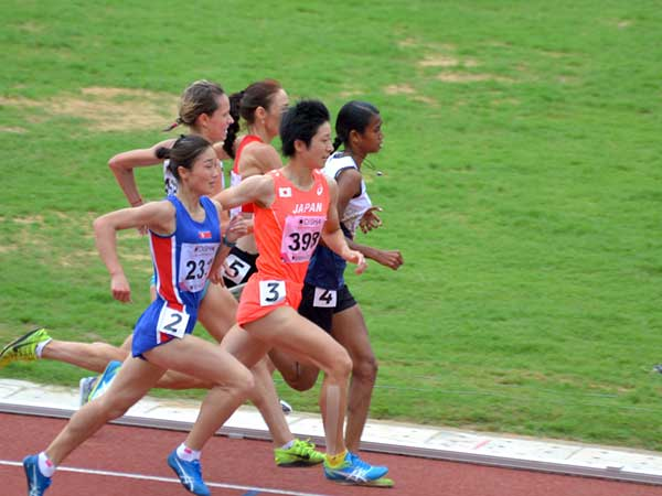 Japanese record-holders confirmed for Golden Grand Prix in Tokyo