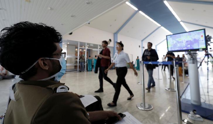 Police warns public against spreading false rumors in social media on Coronavirus
