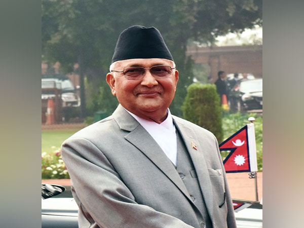 PM Oli in Doha