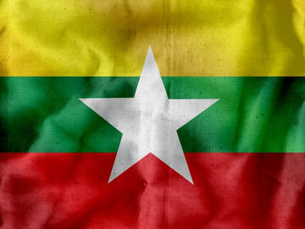 Myanmar announces constituencies for general election