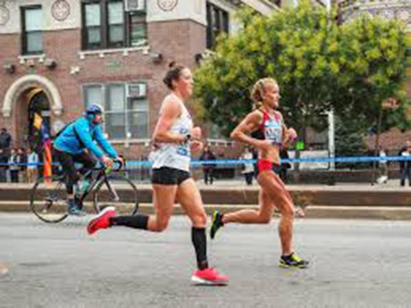 New York City Marathon canceled due to COVID-19