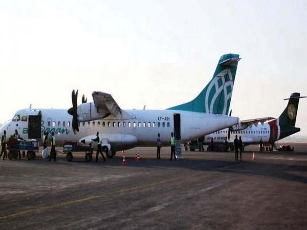 Myat Myittar Mon attempts to enter aviation fuel business